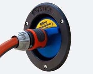 Wasseradapter